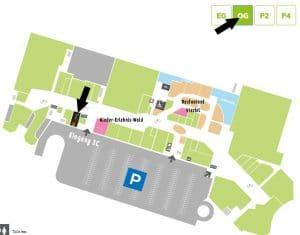 Plan Traisenpark