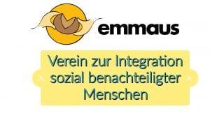 Verein zur Integration sozial benachteiligter Menschen