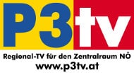 P3TV - Logo